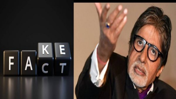 Amitabh Bachchan slams TV news channels