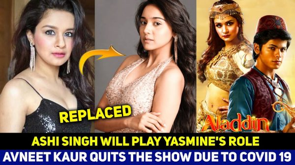 Ashi Singh replaces Avneet Kaur