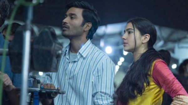 Dhanush, Sara Ali Khan to resume shoot for Akshay Kumar-starrer in October