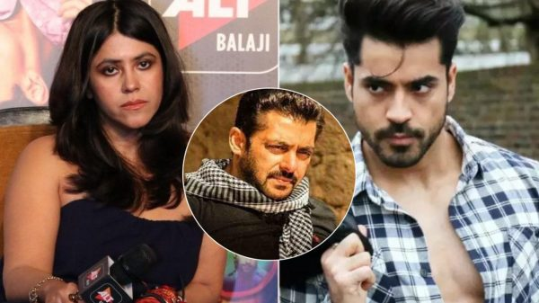 Gautam Gulati broke contract with Ekta Kapoor