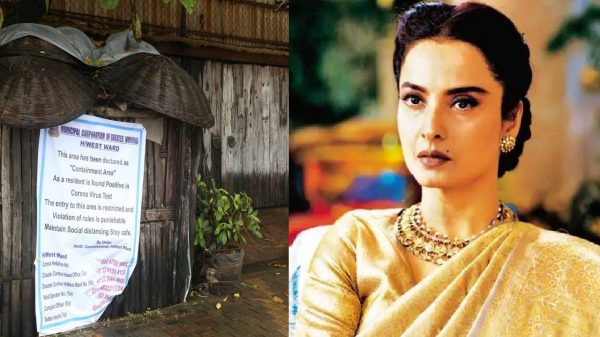 Rekha won't comply with BMC: