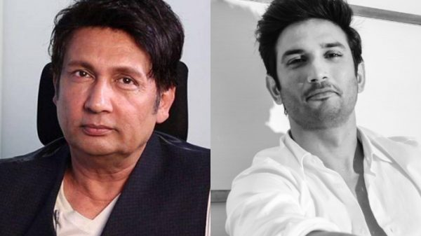 Shekhar Suman urges CBI inquiry
