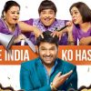 Shoots start for The Kapil Sharma Show