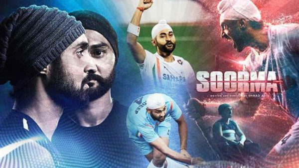 "sequel of Soorma, ""Soorma Singh."""