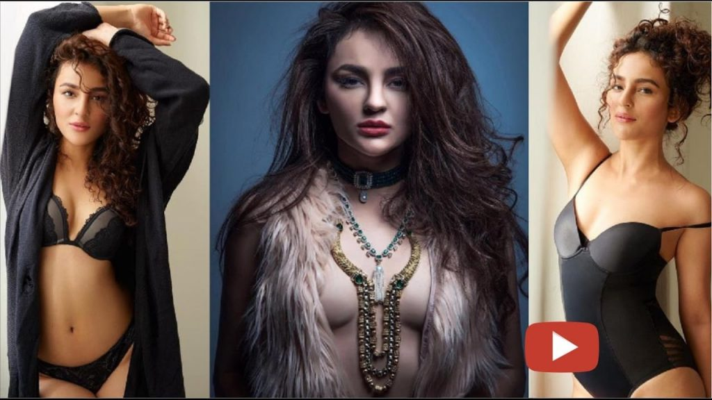 Unseen Video Of South Actress Seerat Kapoor Will Make Your Jaw