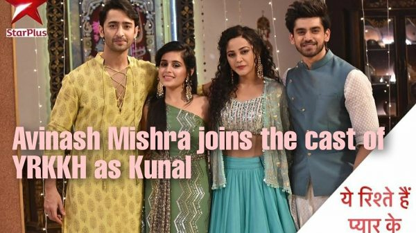 Avinash Mishra talks about his new role