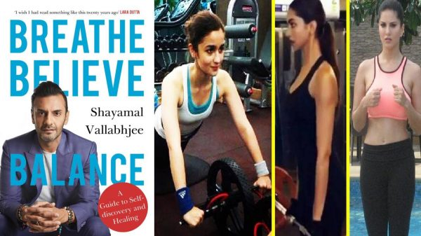Fitness regimes of top Bollywood actresses