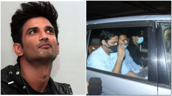 Five murderers of Sushant Singh Rajput