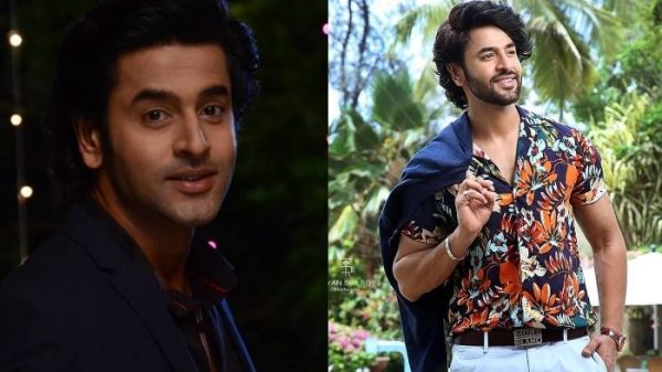 Shashank Vyas shares steamy pictures