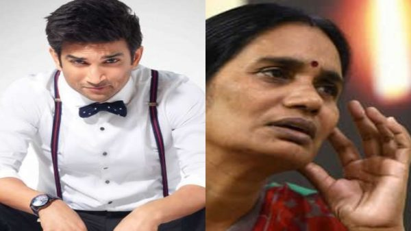 Asha Devi to Sushant's family