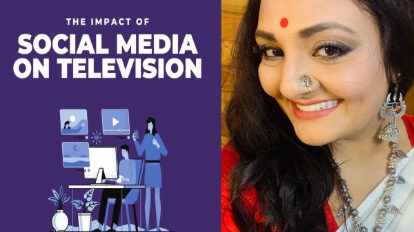 social media taking over the television industry