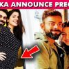 Virat Kohli & Anushka Sharma are pregnant