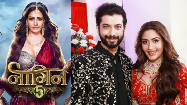 A new twist awaits in Naagin 5