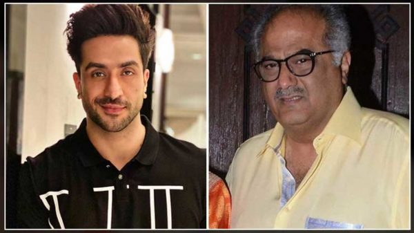 Aly Goni all set to make digital debut