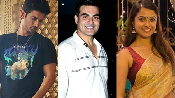 Arbaaz Khan files defamation case