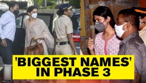 Bigger names from Bollywood to be summoned