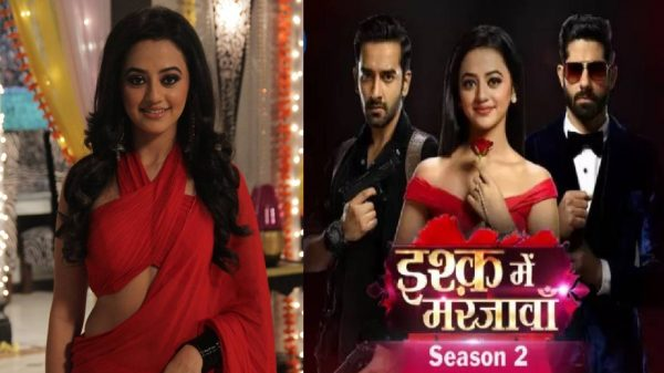 Helly Shah talks about her character Ridhima
