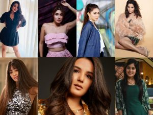 ICONIC Most Desirable Women List is out