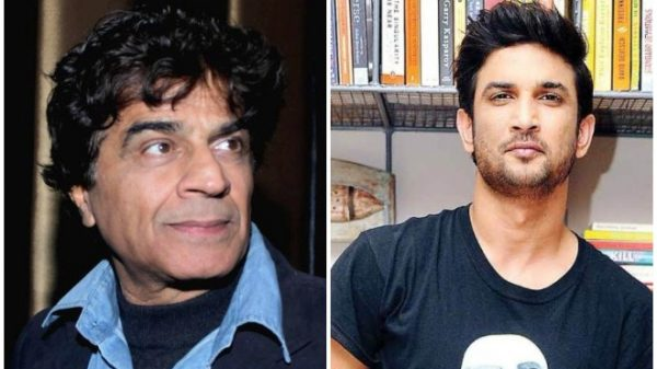 Nasar to invoke the ghost of Sushant Singh Rajput