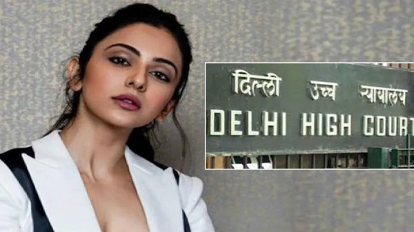 Rakul Preet Singh moves High Court to stop media trials