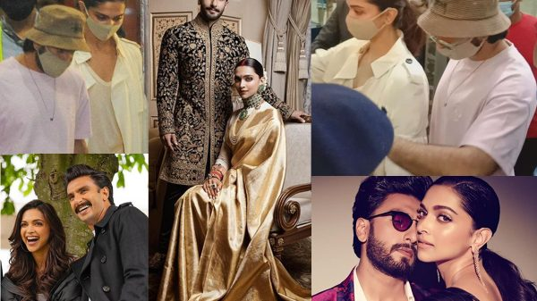 Ranveer Singh requests NCB to join Deepika