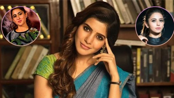 Samantha Akkineni shares post as internet apologizes