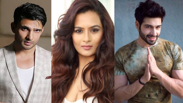 Television actors talk about their gurus