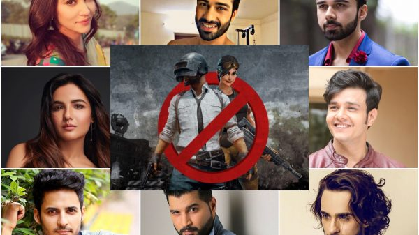 Television celebrities on Indian government ban PUBG
