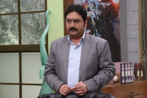 Telly Actor Viswanath Chatterjee on Covid-19
