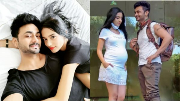 Amrita Rao & RJ Anmol expecting their first baby