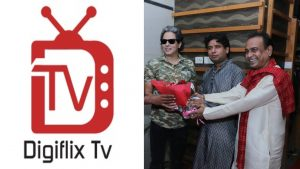 Bollywood celebrities welcome Digiflix TV