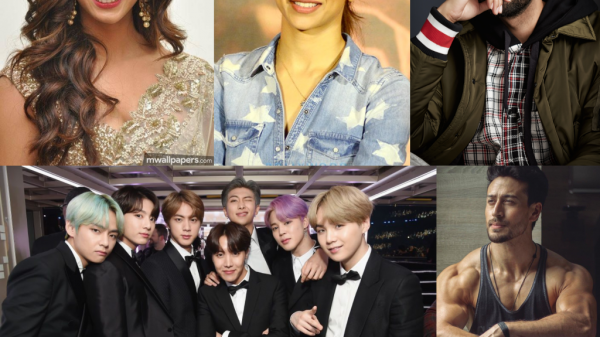 Bollywood love K-Pop sensation BTS