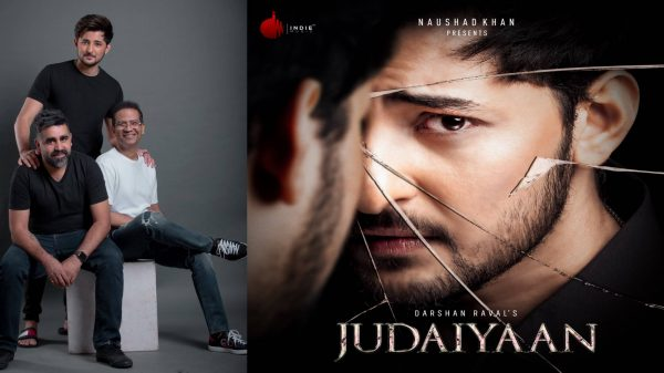 Darshan Raval on his latest album Judaiyaan