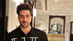 Exclusive chat with Aly Goni