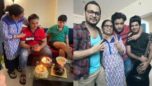 Kettan Singh's Birthday celebration