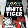 Netflix film The White Tiger