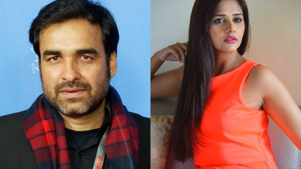 Pankaj Tripathi in Bigg Boss