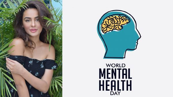 Seerat Kapoor talks about the importance of mental healt