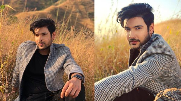 Shivin Narang drops new pictures