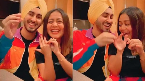Wedding Bells for Neha Kakkar & Rohanpreet