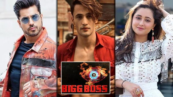 new seniors of Bigg Boss 14