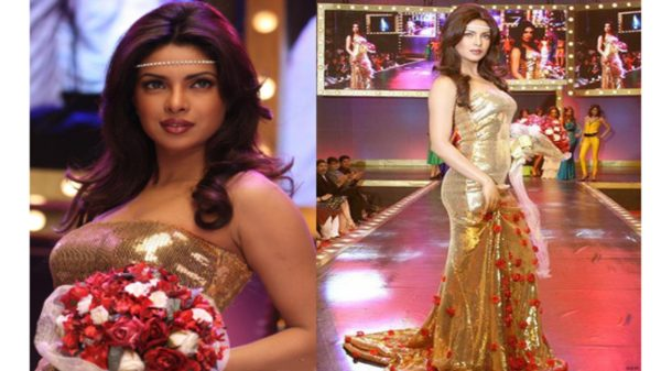 Fashion Movie Priyanka