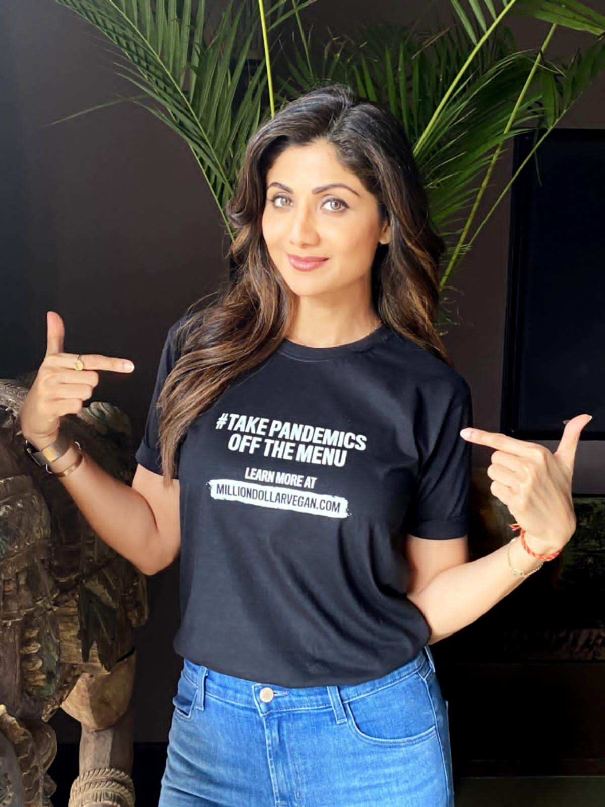 Bollywood actors go vegan 1