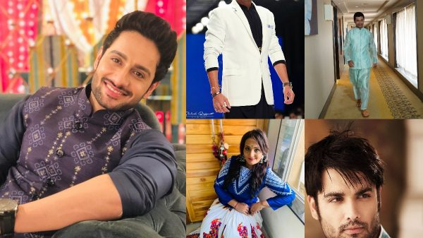 Celebs share their Pandemic Diwali Plans