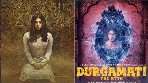 Durgamati Trailer Review