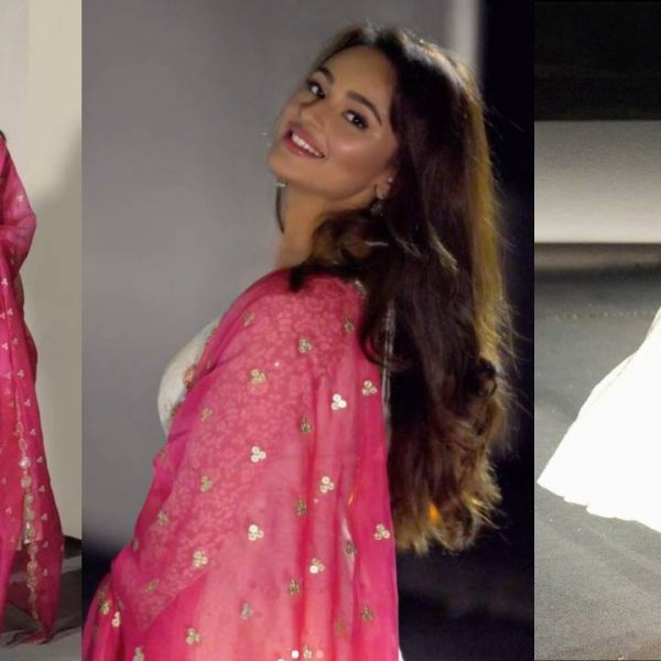 Ethnic looks of South star Seerat Kapoor