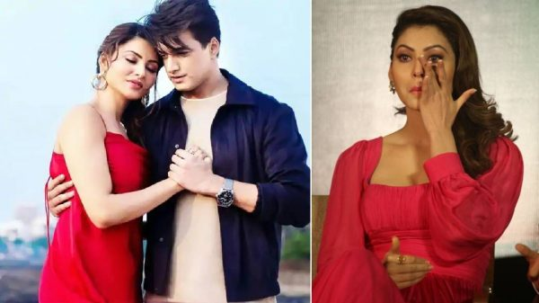 Mohsin Khan reveals that Urvashi Rautela cried on the set of Woh Chaand Kaha Se Laogi