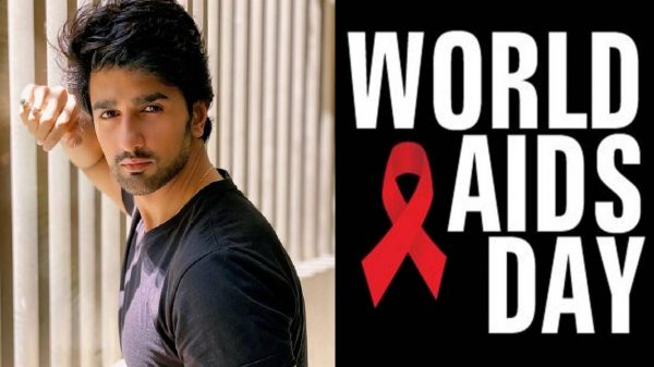 Nishant Singh Malkhani opines about AIDS