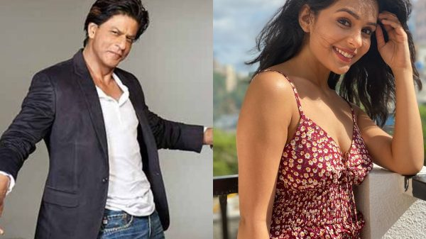 Sonal Vengurlekar on SRK's Birthday
