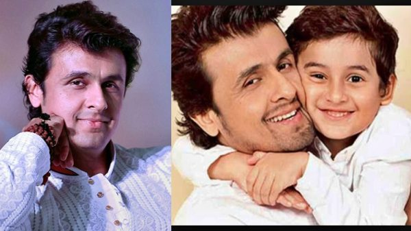 Sonu Nigam doesn't want his son to join the Indian music industry
